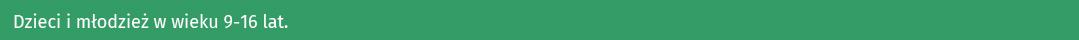 linia zielona 9-16